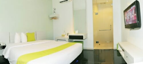 Ace Hotel Batam Package Studio Room