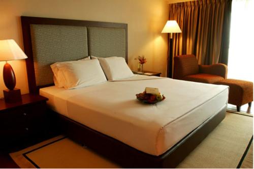 batam view beach resort package Deluxe Room