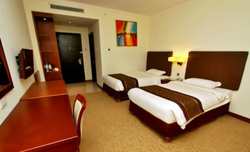 GGI Hotel Batam Package Superior Twin Room