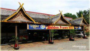 Golden Prawn 933