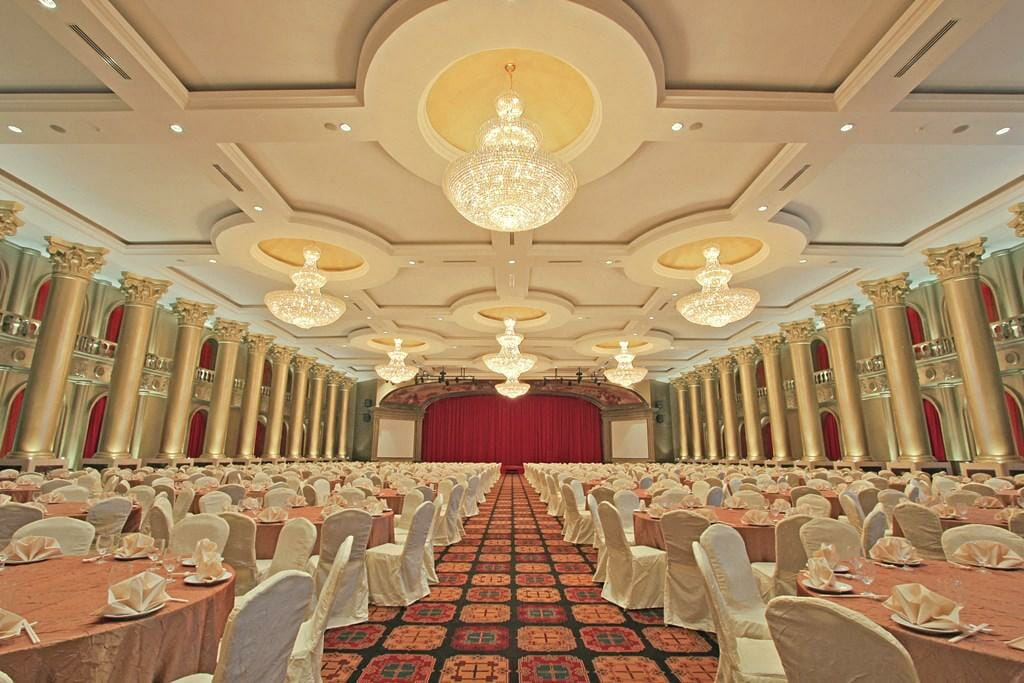 harmoni one hotel batam package Grand Ballroom