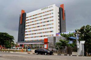 Top 6 Convenient Batam City Centre Hotels near Shopping Malls Harris Hotel Batam Center