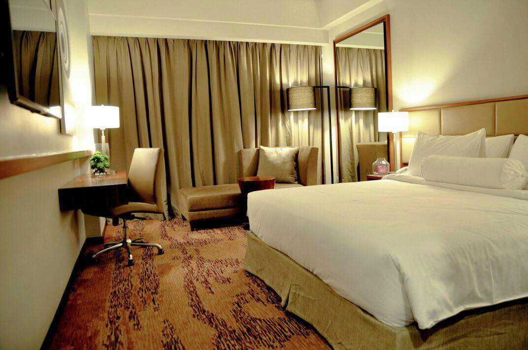I Hotel Baloi Batam package Superior King Room