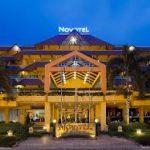 Novotel Batam Hotel Package building