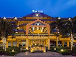 Novotel Batam Package Ferry Tour