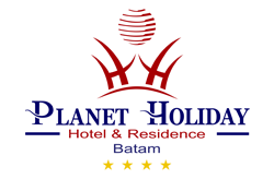 Planet Holiday Hotel Batam Package Logo