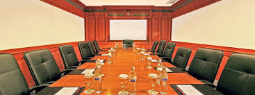 Planet Holiday Hotel Batam Package Meeting Room