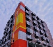 Zia Boutique Hotel Batam package building
