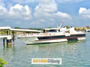 Batam Fast ferry