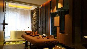 instagram-worthy spas in batam Eska Hotel Batam Spa