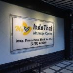My Indothai Spa and Massage Baloi