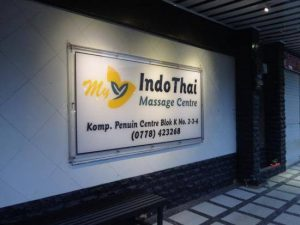 My IndoThai Spa & Massage Baloi
