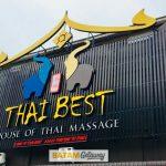thai best batam review exterior