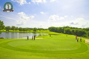 Batam Hills Golf Course