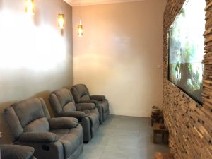 Foot Reflexology Room