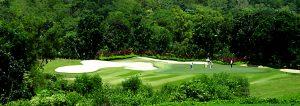 Tering Bay Golf Club Batam