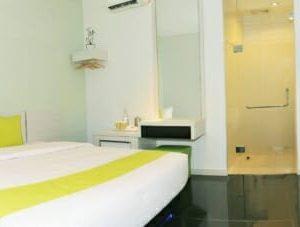 Ace Hotel Batam package Studio