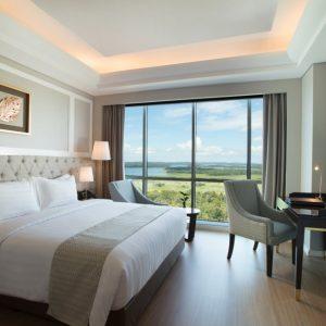 Best Western Hotel Batam Package Room