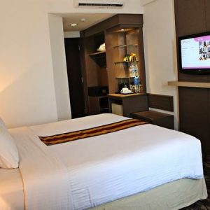 Swiss-Inn Hotel Batam Package Superior Room