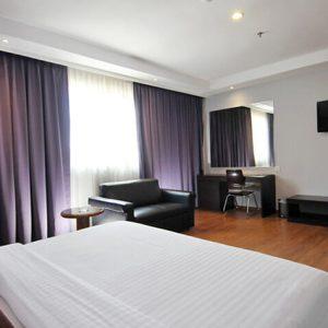 The Hills Hotel Batam Executive Room