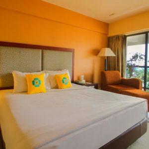 batam view beach resort deluxe